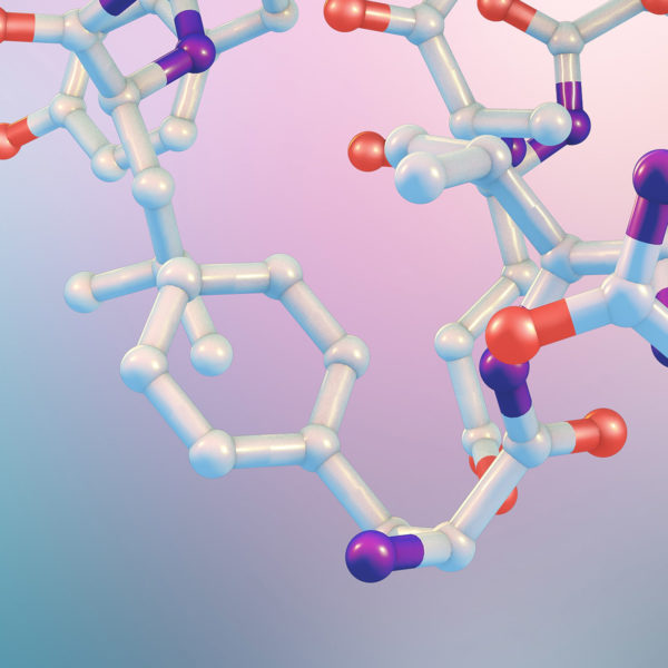 wide pH range C18 silica gel