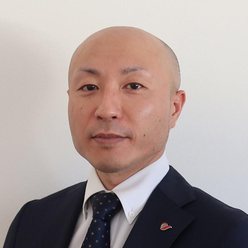Kosuke Kabe