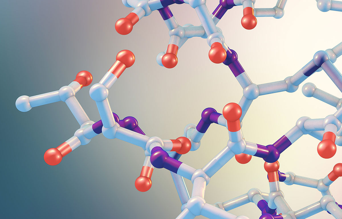 Which DAISOGEL grade is best for synthetic peptide purification?